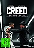 DVD Cover 'Creed - Rocky's Legacy