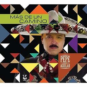 Pepe Aguilar - M s De Un Camino - Amazon.com Music