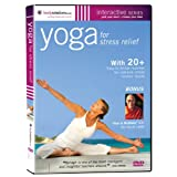 Yoga for Stress Relief ~ Barbara Benagh