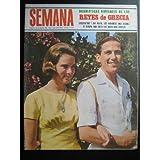 SEMANA. AÑO XXVIII Nº1453. 23 DICIEMBRE 1967