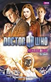 Oli Smith Doctor Who: Nuclear Time