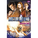 Doctor Who: Nuclear Timeby Oli Smith