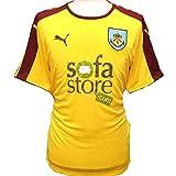 Burnley FC Away Shirt 2015-2016 (Medium)
