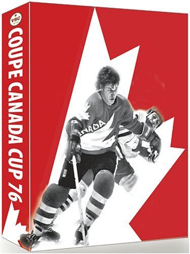 Canada Cup 1976 by Video Service Corp