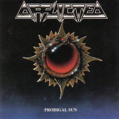 Afflicted-Prodigal Sun-CD-FLAC-1992-DeVOiD Download