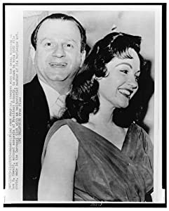 Photo: Jack Ruby and employee at Carousel Club, Dallas, Texas