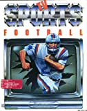 Cinemaware TV Sports Football