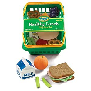 Pretend & Play® Healthy Lunch