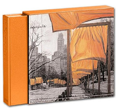 Download Christo and Jeanne-Claude: The Gates: Central Park, New York City 1979-2005