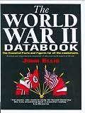 The World War II Data Book
