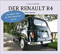 Der Renault R4 - Eine Legende - Die deta...