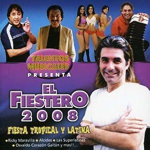 Rl Fiestero 2008