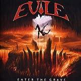 Evile Enter the Grave [VINYL]