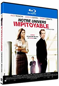 Notre univers impitoyable [Francia] [Blu-ray]