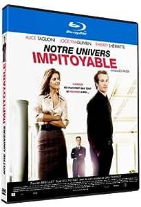 Notre univers impitoyable [Francia] [Blu-ray]