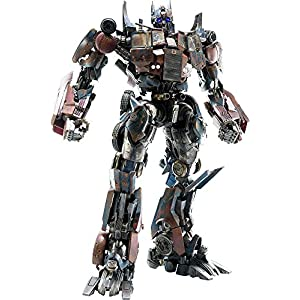 Transformers: Age of Extinction CLASSIC OPTIMUS PRIME ノンスケール ABS&PVC&POM製 塗装済み可動フィギュア