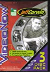 Videonow 8220The Jeff Corwin Experience 3 Full-length Episodes