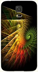 Beautiful multicolor printed protective REBEL mobile back cover for Samsung Galaxy S5 / SM-G900I D.No.N-L-10852-S5