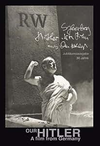 Hitler, ein Film aus Deutschland (2 DVDs)