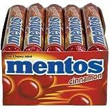 Mentos Cinnamon (Pack of 15)