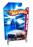 Hot Wheels 2008 147 Team: Hot Wheels Racing 3 of 4 Double Vision 1:64 Scale