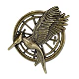 The Hunger Games 2 Pin Mockingjay