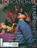 img - for Educational Leadership, v. 53, no. 1, September 1995 -- Strengthening Student Engagement book / textbook / text book