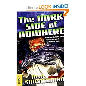 a summary of the novel the dark side of nowhere by neal shusterman Vendu par : book depository fr  cet article :thunderhead par neal  shusterman relié eur 15,15  the dark figure broadsided him from a narrow  alley and delivered a knuckle  brahms landed on a crate of rotting cabbage left  by the side of a market  the stakes rise rapidly, and the plot races at a  breathless pace.