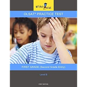 OLSAT BRSA test prep for NYC gifted talented « NYC Gifted and.