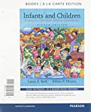 img - for Infants and Children: Prenatal through Middle Childhood, Books a la Carte Plus NEW MyDevelopmentLab -- Access Card Package (8th Edition) book / textbook / text book
