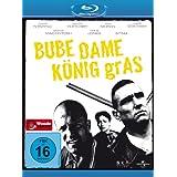 "Bube, Dame, K�nig, Gras [Blu-ray]von ""Jason Flemyng"""