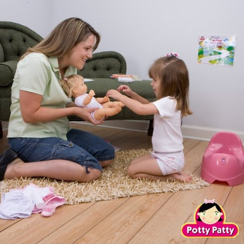 Free Potty Training Kits front-1047091