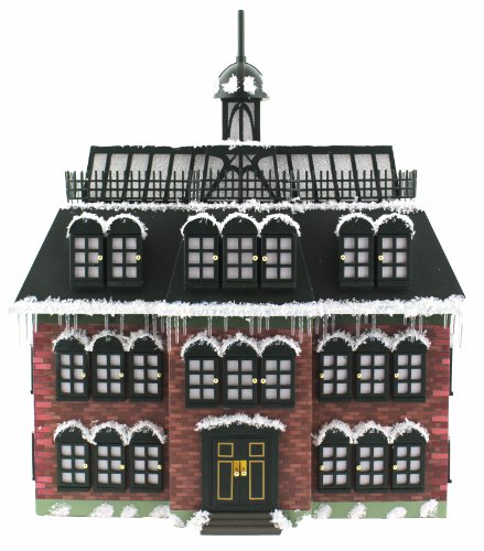 National Lampoons Christmas Vacation Advent House Calendar (Advent House compare prices)
