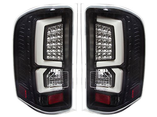 Tail Light for Honda Odyssey 08-10 Left Side Outer Lens and Housing