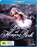 Picnic at Hanging Rock [Blu-ray] [Import]