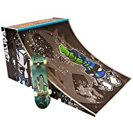 Spinmaster Tech Deck Build A Ramp Pla…