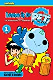 Kenji Sonishi Leave It to Pet, Vol. 1