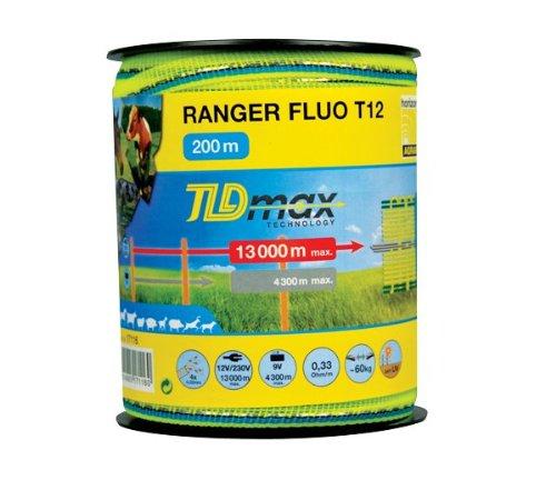 horizont-polytape-ranger-fluo-t12-tld-12mm-4-liders-200m