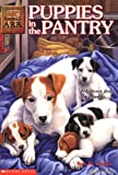 Animal Ark #3: Puppies in the Pantry