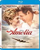 Cover art for  Amelia [Blu-ray]