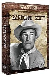 Hommage à Randolph Scott - coffret 3 DVD