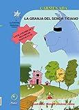 La granja del Se�or Ticiano (may�sculas) (Spanish Edition)