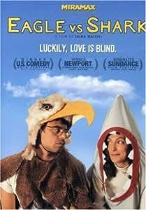 EAGLE VS. SHARK / DVD