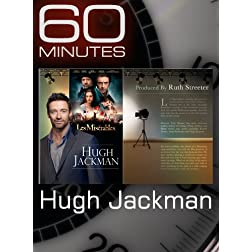 60 Minutes - Hugh Jackman