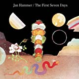 echange, troc Jan Hammer - First Seven Days