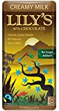 Lilys Sweets BPC1025149 Lilys Sweets Creamy Milk Chocolate, 40 Percent - 3 OZ