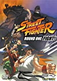 Street Fighter: Round One - FIGHT! [Import]