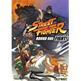 Street Fighter: Round One - FIGHT! ~ Street Fighter