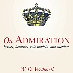 On Admiration Audiobook