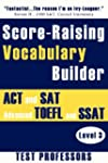 Score-Raising Vocabulary Builder for...